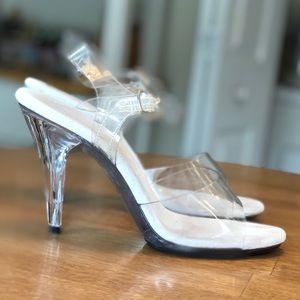 Shoes - Bikini/ Figure competition shoes